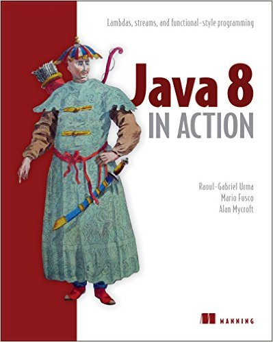 . Java 8 in Action