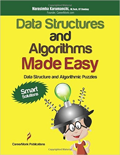 careerdrill_datastructure_algorithm_book1