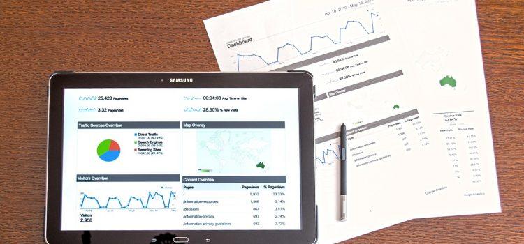Open source Web Analytics Tools